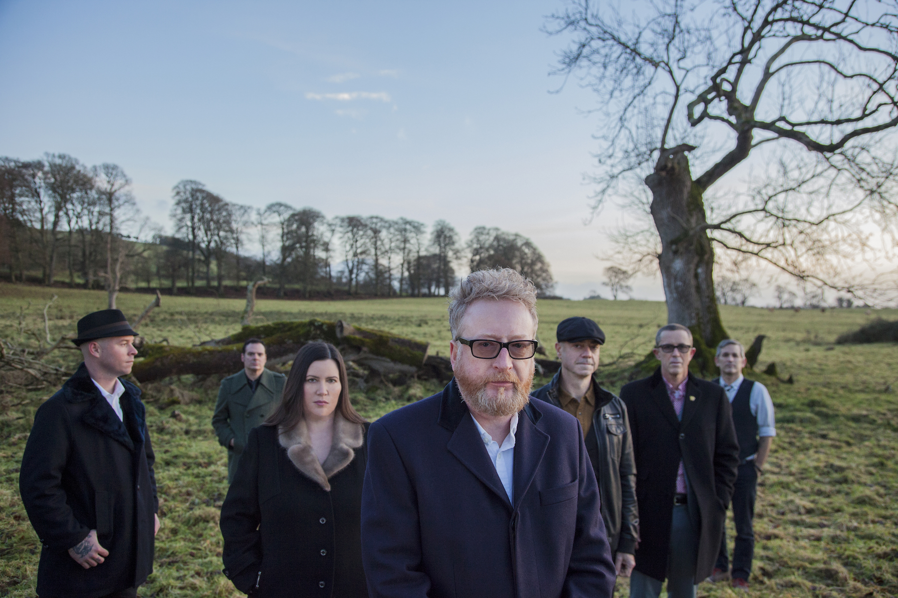 Flogging Molly WrocLove Fest 2017